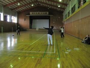 赤池体育館3
