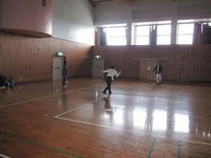 基礎体力訓練2